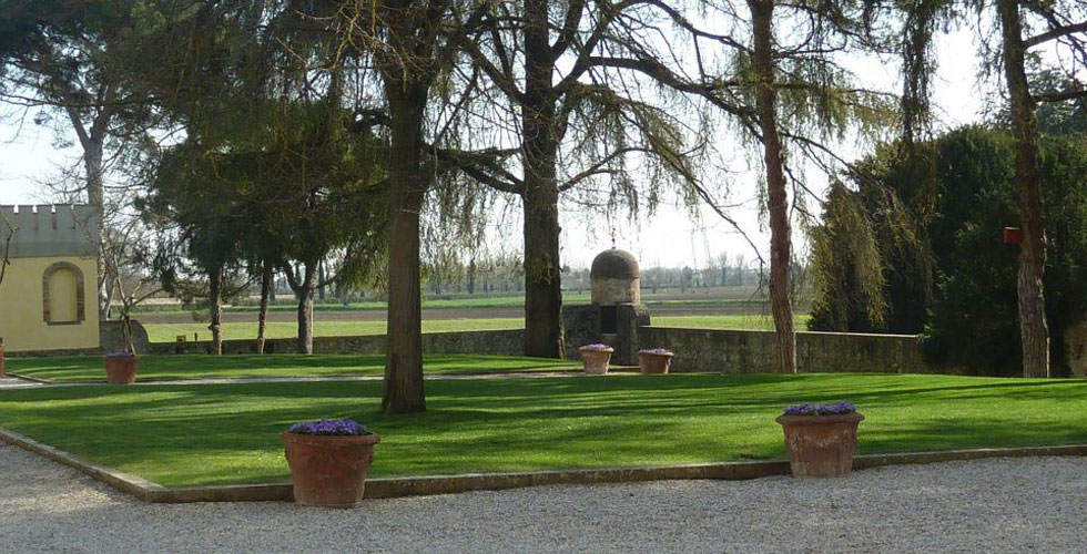 Castello di Lispida - Luxury manor