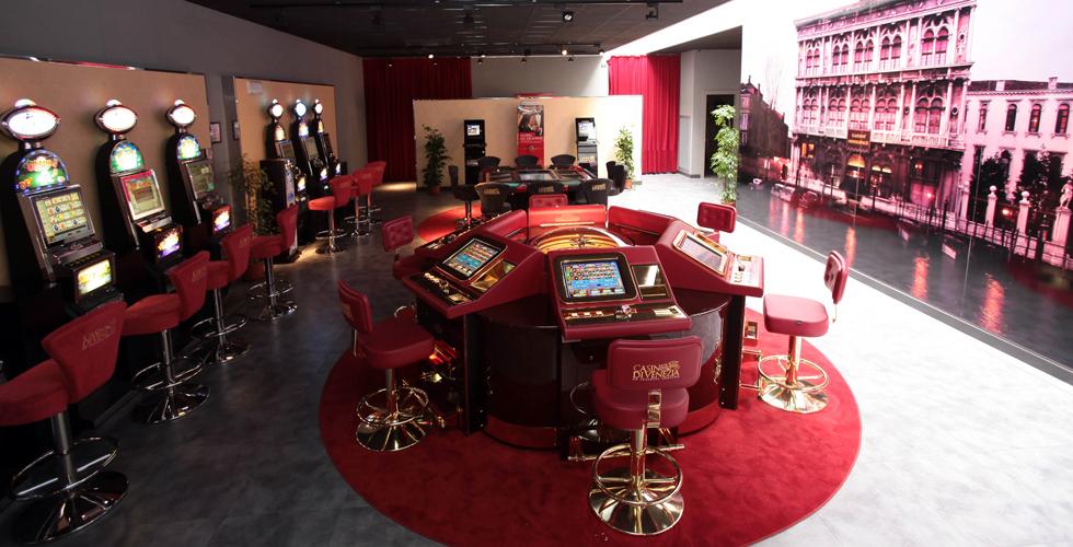 Click and play casino venezia